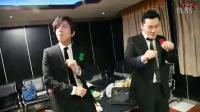 [CNBLUE微吧]郑容和与YDG的shabillab舞