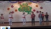 儿童环保服装秀