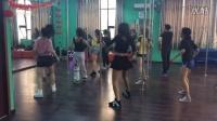 广州白云区玲珑钢管舞培训中心领舞上课舞蹈5 妈妈再爱我一次相关视频