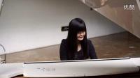 钢琴弹唱《我的歌声里》Cover by 白桦树娃娃_超清