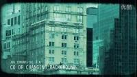 DZ141--记忆中的城市老电影胶片效果AE模板