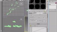 3ds max2014入门教程:用衰减贴图制作水墨材质 Q群:243706816