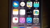 苹果4S不关机自动重启视频