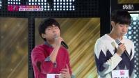 【百度Kpopstar吧】S4E08 老男孩(郑胜焕,金东宇)-心痛的名字