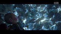 3D电影《西游记之大圣归来》柏林电影节版预告片(英文)