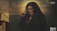 『开心广告』1958一黑人版蒙娜丽莎