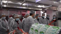 西安坤邦餐饮管理有限公司周至分公司暨周至县学生营养餐配送中心