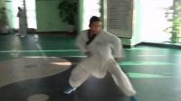 视频: 7武当八极拳 包头武术健身qq群 群友聚会