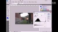 色阶调整图像的层次感ps基础ps教程ps视频
