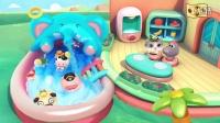 熊猫博士游泳池 - 官方宣传视频放出!