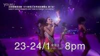 太阳城集团呈献1314容祖儿世界巡回演唱会澳门站