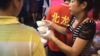 油炸冰淇淋制作视频教学