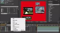 [AE]60﹑Adobe After Effects CS6 项目面板和时间轴面板的重命名!