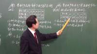 人教版初中数学九年级上册 赵正良 第25章第3课 利用频率估计概率 (一)