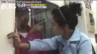 running man 周一情侣转疯的视频 宋智孝和Gary runningman 2014_标清