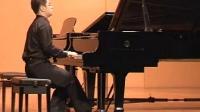 Hungarian Rhapsody No.6 in D flat Major, by Franz Liszt, Piano Tao He, 2007