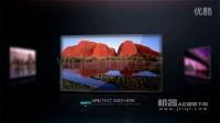 机器AE模版下载-高端沉稳的商业广告AE模板