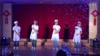 中国护士之歌—宝安中医院治未病中心