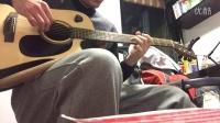 【琴友】吉他指弹岸部真明 《Flower》(视频)