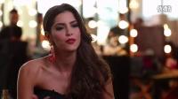 2014环球小姐竞选各国代表官方专访(哥伦比亚小姐Paulina)