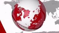 新闻片头动画AE模版—汇同资源网