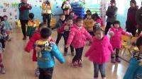 201501中班 舞蹈