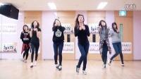 [GMaster]韩国长腿女团Apink - LUV练习室练舞
