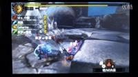 【MH4G】 4pt速杀G祖龙1分48秒06
