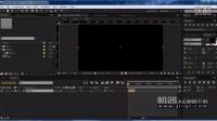 机器AE模版下载-重金属风格的影片开头-教程