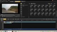 制片师配音员 自学会声会影X5视频制作入门教程