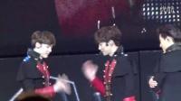 """[151117南京2PM演唱会]""""唯一"""""""