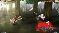Archer VS 【Hard】 Berserker