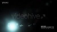 机器AE模版下载-高亮显现的字幕效果