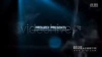 机器AE模版下载-神秘感的烟雾消散文字影视片头