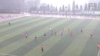 魅力之夜2014/15赛季贵阳业余足球联赛 红润化工4-0金莎国际
