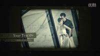 731 电影胶片幻灯片AE模板