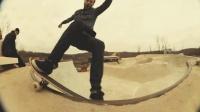 【XV】《滑板美国》第三集 俄亥俄州传奇的SKATOPIA