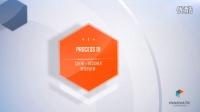 简洁商务时尚大气现代公司企业宣传电视栏目包装AE模板—汇同资源网