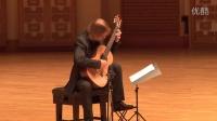 大卫罗素《我温柔的竖琴》David Russell - My Gentle Harp by Gerald Garcìa