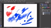 PS-09画笔与橡皮工具(蒙授课)