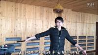 南京瀚枫体育墨风双节棍教学之《阻腕转棍》