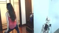 视频: 波妞辣舞准备好纸巾