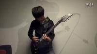 【2014年10月番】寄生兽 寄生獣 セイの格率 OP Let Me Hear 电吉他完整版2
