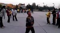 第一个AE特效练习——跳绳飞天