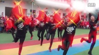 十里启航幼儿园2014年冬季运动会