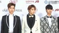 150122 [SSTV] 24th Seoul Music Awards
