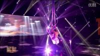 高空呼啦圈 Yuliya Raskina.The.BEST.le.meilleu SHOW.TV France 2014