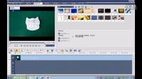 会声会影为原始视频添加标题与字幕
