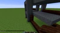 我的世界-如何建造一所现代化房屋-小型木屋-typhooncinema出品