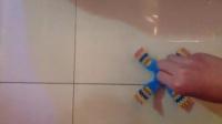 健达曲奇蛋内玩具